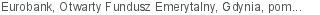 Eurobank Otwarty Fundusz Emerytalny Gdynia pomorskie