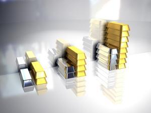 Na czym opiera się siła złota?
