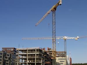 Garaż podnosi cenę mieszkania średnio o 30 tysięcy
