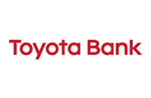 Logo: Toyota Bank