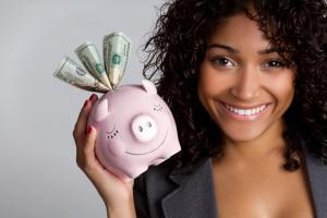 Produkty bankowe dla kobiet