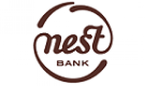 Logo: Nest Bank